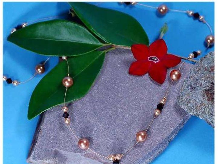 Tmx 1272078982059 Treasurenecklace1 Shawnee wedding jewelry