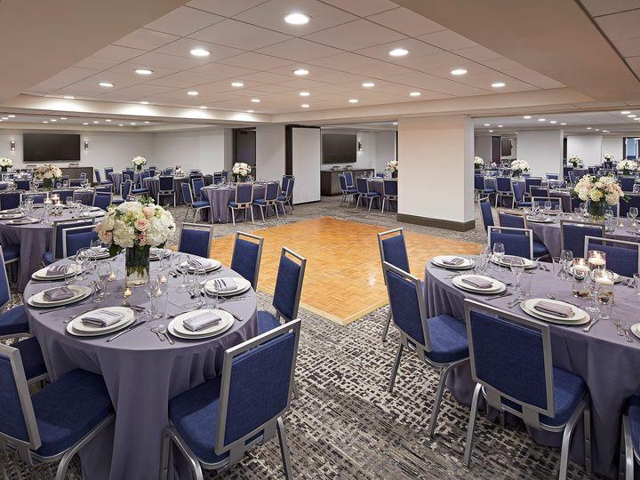 Tmx Huomc Hilton Travis Abc Social 51 1027499 1573079204 Houston, Texas wedding venue