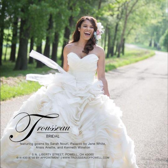 Trousseau Bridal