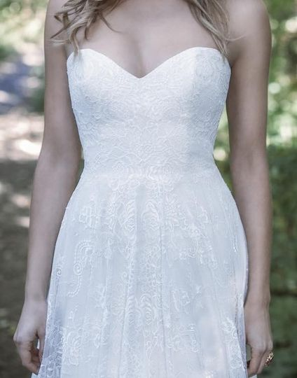 Bridal Gowns Zanesville Ohio : Bridal deals dress attire ohio columbus zanesville
