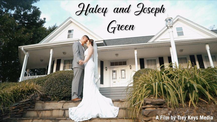Haley and Joseph