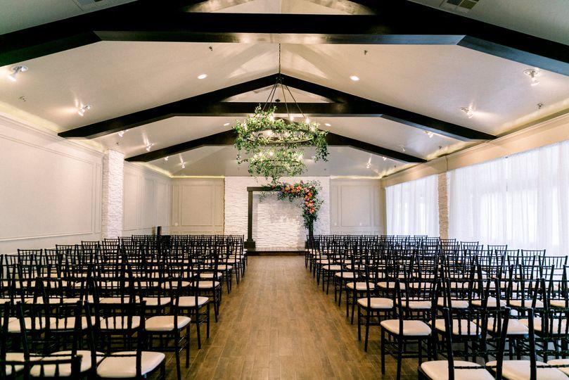 Coles Garden Venue Oklahoma City Ok Weddingwire