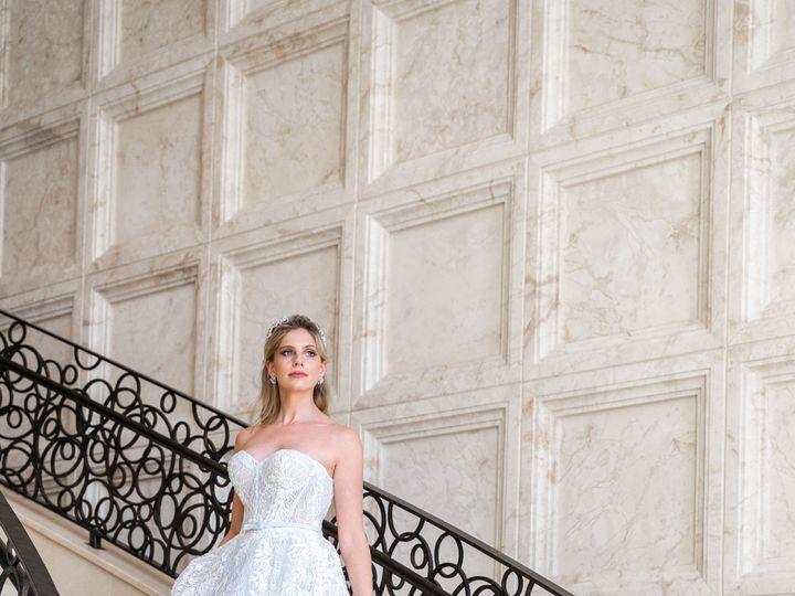 Tmx Fourseasons 104 51 1028499 1561753772 Orlando, FL wedding dress