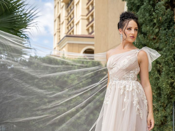 Tmx Fourseasons 143 51 1028499 1561753774 Orlando, FL wedding dress
