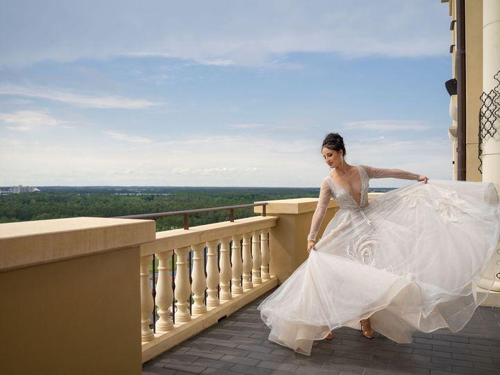 Tmx Fourseasons 203 51 1028499 1561753775 Orlando, FL wedding dress