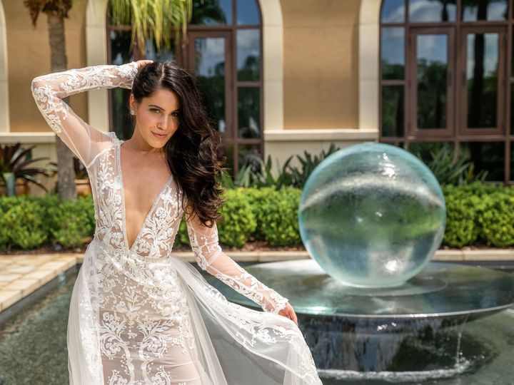 Tmx Fourseasons 77 51 1028499 1561753771 Orlando, FL wedding dress