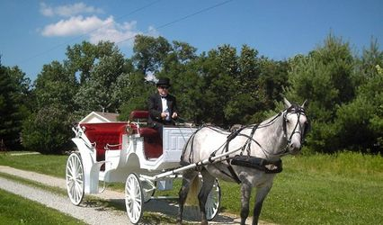 Serenity Farms Carriages