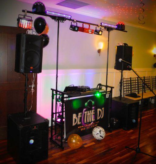 Ultimate DJ Package -