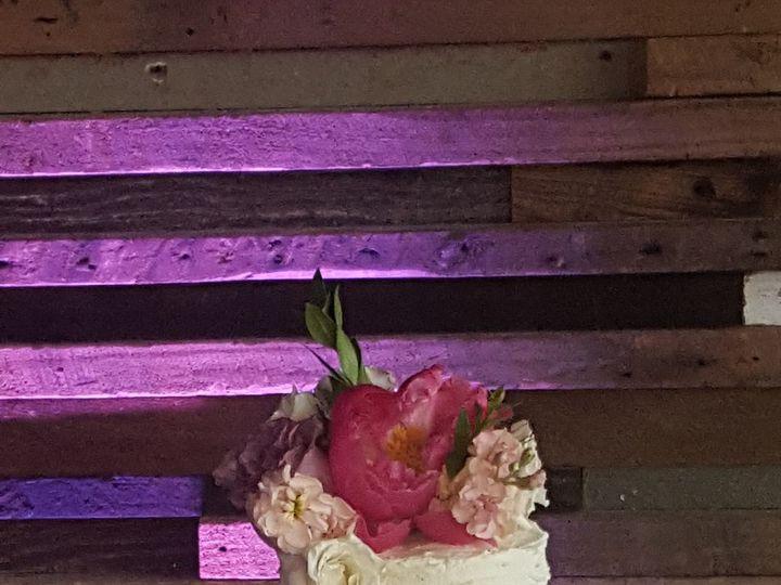 Tmx 1502087681172 Phone Pics 1638 Wills Point, Texas wedding cake
