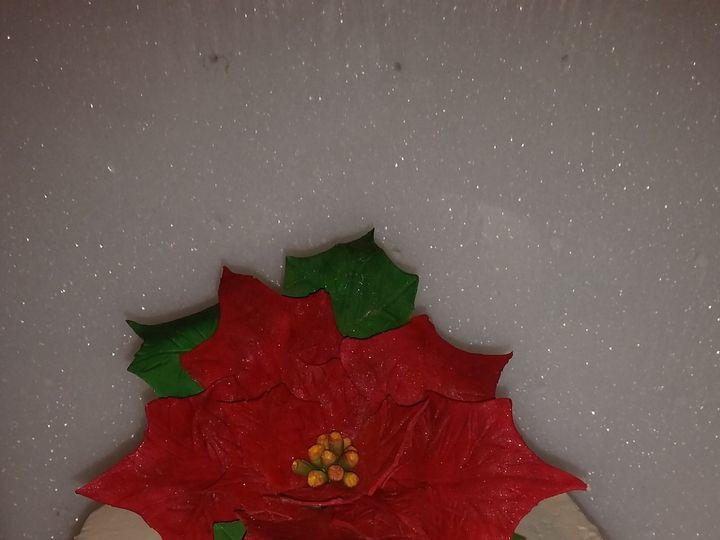 Tmx 1502089001069 Phone Pics 409 Wills Point, Texas wedding cake