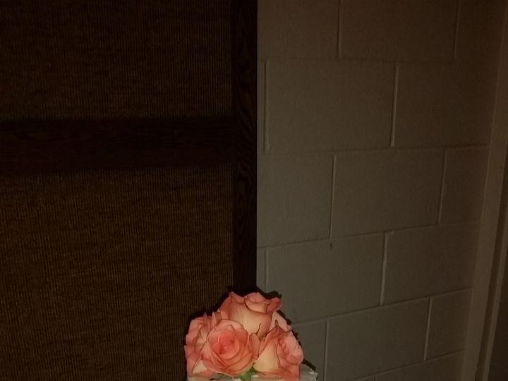 Tmx 1502089002415 Phone Pics 410 Wills Point, Texas wedding cake