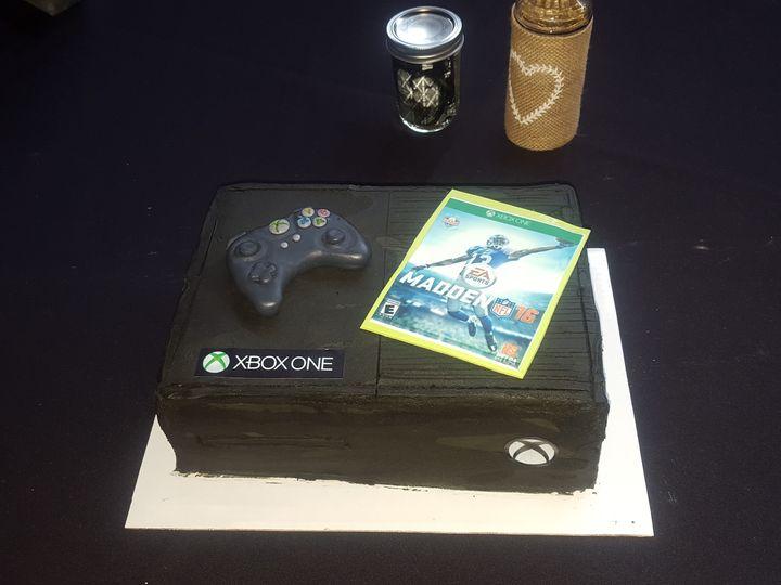 Tmx 1502089933861 Phone Pics 454 Wills Point, Texas wedding cake