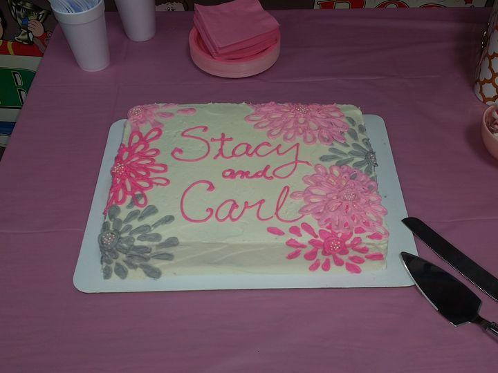 Tmx 1502090916758 Phone Pics 400 Wills Point, Texas wedding cake
