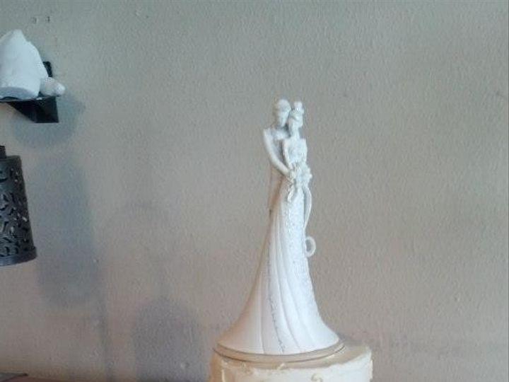 Tmx 1502091882785 14524266270894106671801465404974n Wills Point, Texas wedding cake