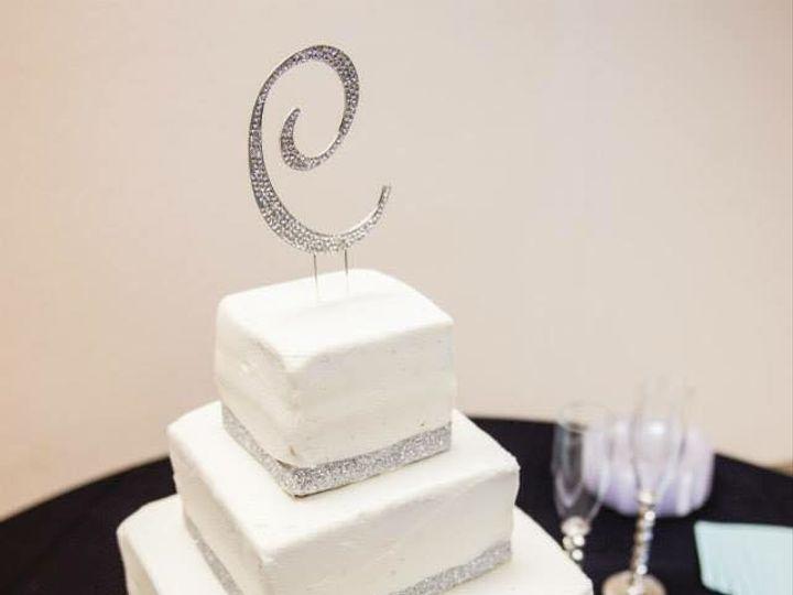 Tmx 1502128372137 2066411114501397350340331949880145480527948n Wills Point, Texas wedding cake