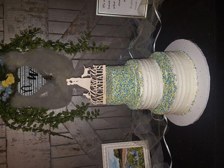 Tmx 1514144954964 20171118153941 Wills Point, Texas wedding cake