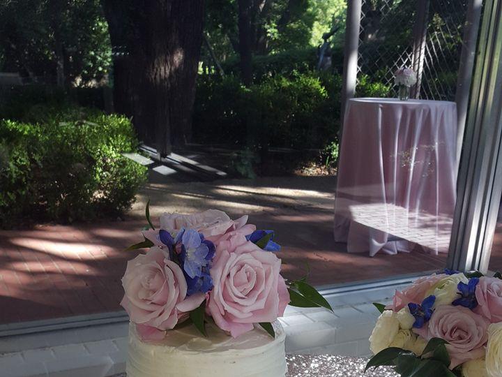 Tmx 2019 7 20 Phone Pics 1358 51 978499 1563679916 Wills Point, Texas wedding cake