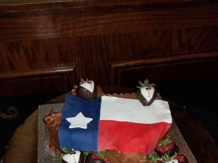 Tmx 2019 7 20 Phone Pics 1417 51 978499 1563680050 Wills Point, Texas wedding cake
