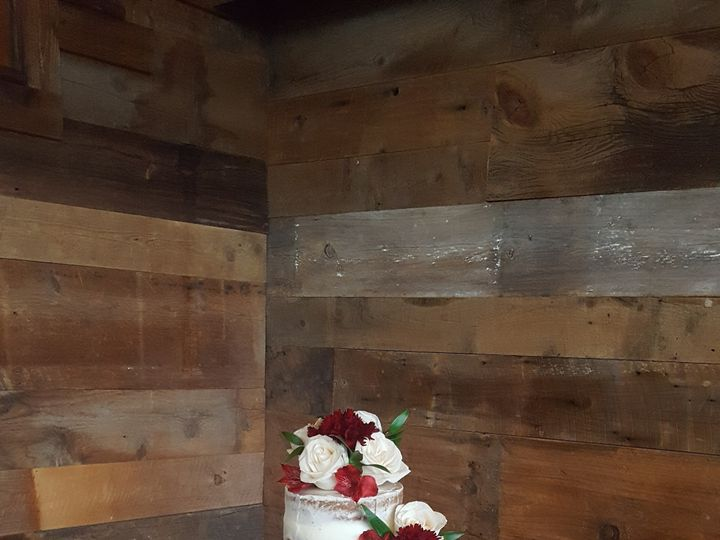 Tmx 2019 7 20 Phone Pics 1584 51 978499 1563680258 Wills Point, Texas wedding cake