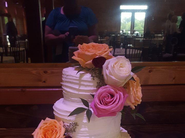 Tmx 2019 7 20 Phone Pics 1589 51 978499 1563680277 Wills Point, Texas wedding cake