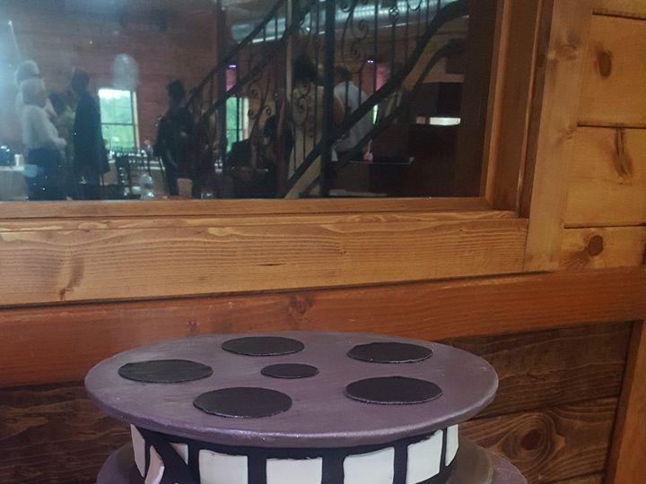 Tmx 2019 7 20 Phone Pics 1591 51 978499 1563680351 Wills Point, Texas wedding cake