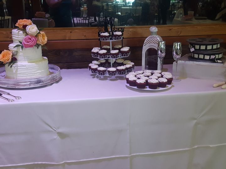 Tmx 2019 7 20 Phone Pics 1592 51 978499 1563680364 Wills Point, Texas wedding cake