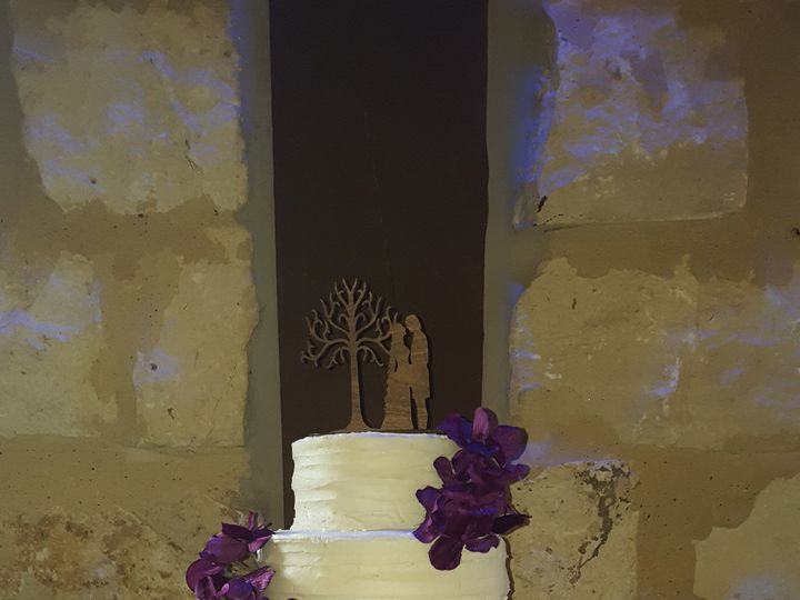 Tmx 2019 7 20 Phone Pics 1675 51 978499 1563680431 Wills Point, Texas wedding cake