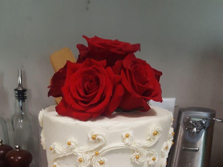 Tmx 2019 7 20 Phone Pics 1869 51 978499 1563680538 Wills Point, Texas wedding cake