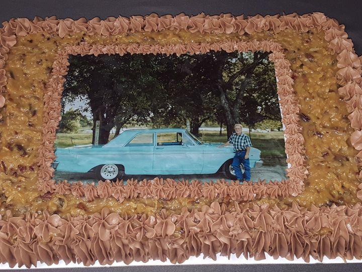 Tmx 2019 7 20 Phone Pics 2204 51 978499 1563680657 Wills Point, Texas wedding cake