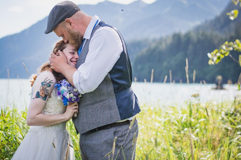 Lowell Point Elopement