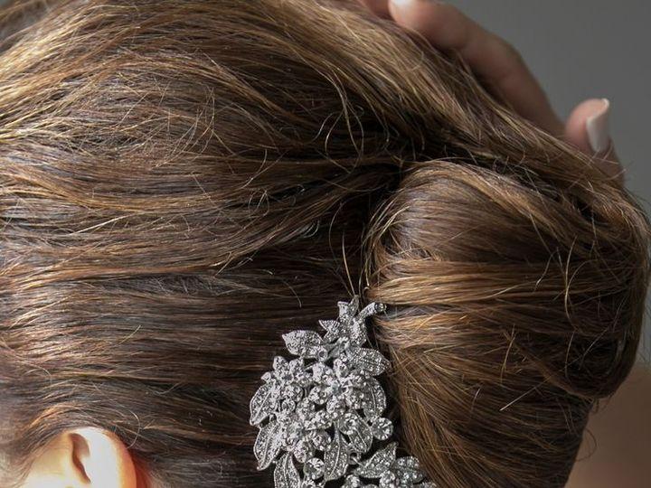 Tmx 1519833474 B3658fe0faf8b936 1519833472 E175a82d4ae90d8f 1519833471132 3 Bridal Hair Cheshire, CT wedding beauty