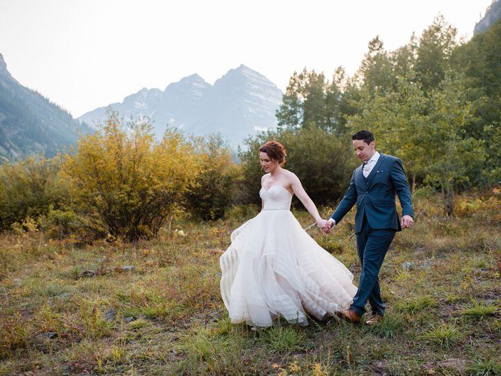 Tmx Amanda And Juan Maroon Bells Jennie Crate Photographer 228 51 950599 161185984856810 Denver, CO wedding planner