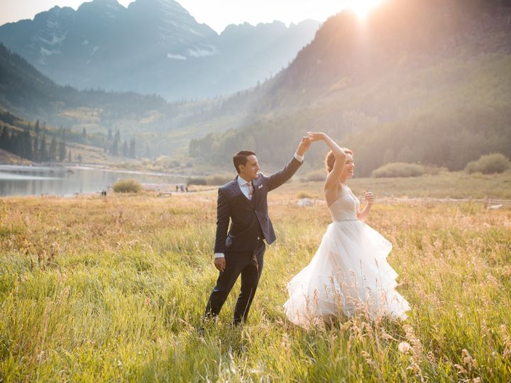 Tmx Amanda And Juan Maroon Bells Jennie Crate Photographer 22 51 950599 161185981354696 Denver, CO wedding planner