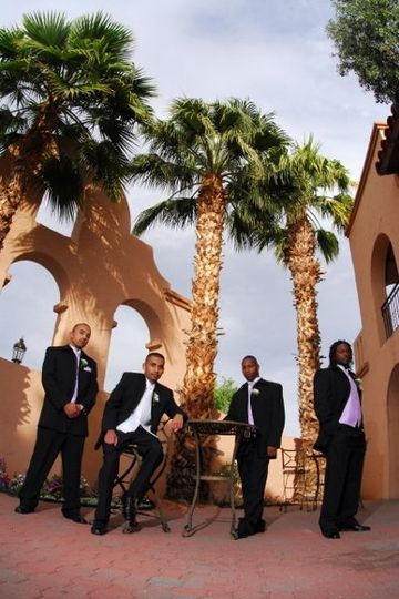 Aldea Wedding & Reception Center