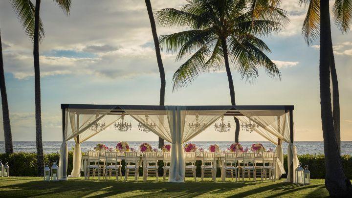Four Seasons Resort Oahu At Ko Olina Venue Kapolei Hi