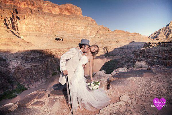 Grand Canyon Wedding Photo Mindy Bean Photography  7309 Braswell Dr Las Vegas NV 89128...