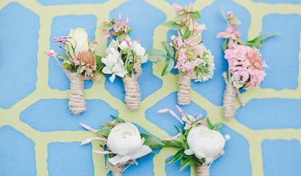 Papillon Floral Design