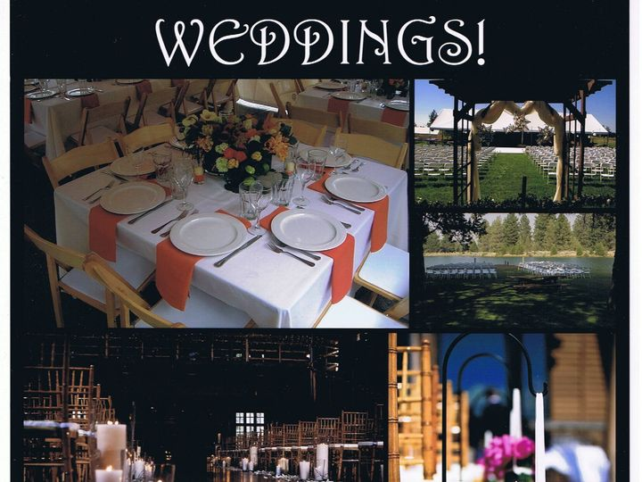 Tmx 1467317152345 Weddings Bend, OR wedding rental