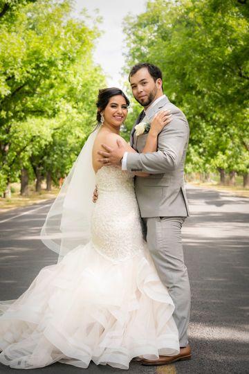 Las Cruces Wedding Photography