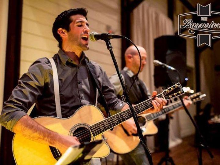 Tmx 1475090883408 Capture Brooklyn, NY wedding band