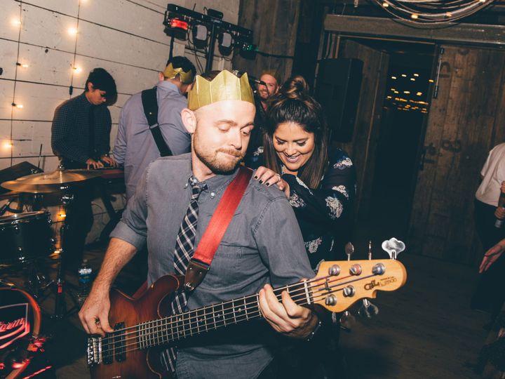 Tmx 1486579411139 Dsc7575a Brooklyn, NY wedding band