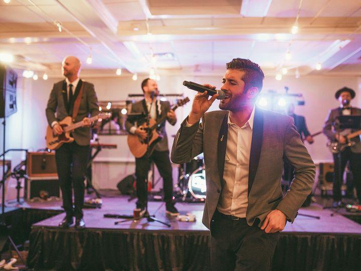 Tmx 4h1a6334 1 51 721599 1571011872 Brooklyn, NY wedding band