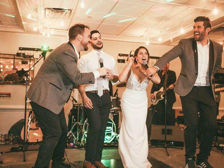 Tmx 4h1a6546 1 51 721599 1571011872 Brooklyn, NY wedding band