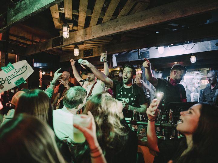 Tmx Last Dance 148 51 721599 Brooklyn, NY wedding band