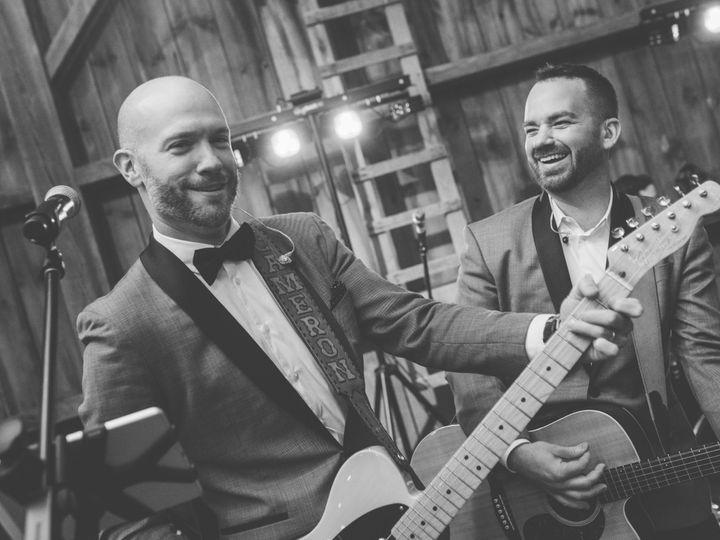Tmx Nichols 1048 51 721599 Brooklyn, NY wedding band