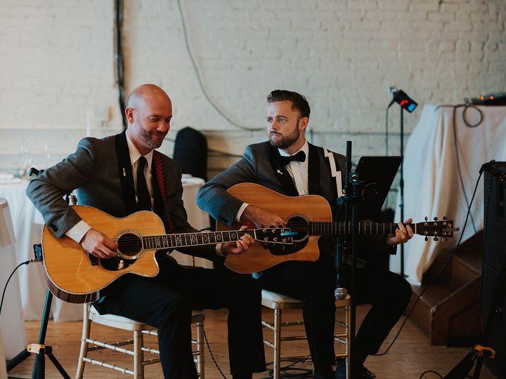 Tmx Sambufalophoto 752 51 721599 1571012355 Brooklyn, NY wedding band