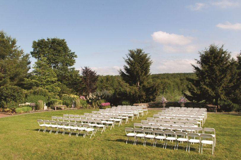 Tower Hill Botanic Garden Venue Boylston Ma Weddingwire