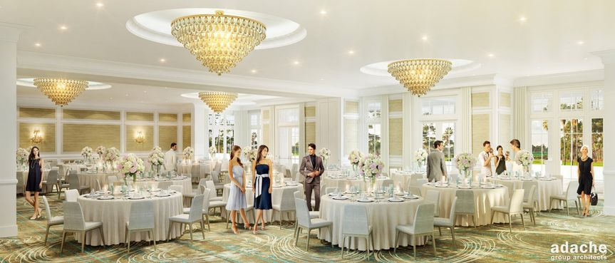 Banyan ballroom