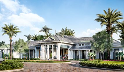 Banyan Cay Resort & Golf 1