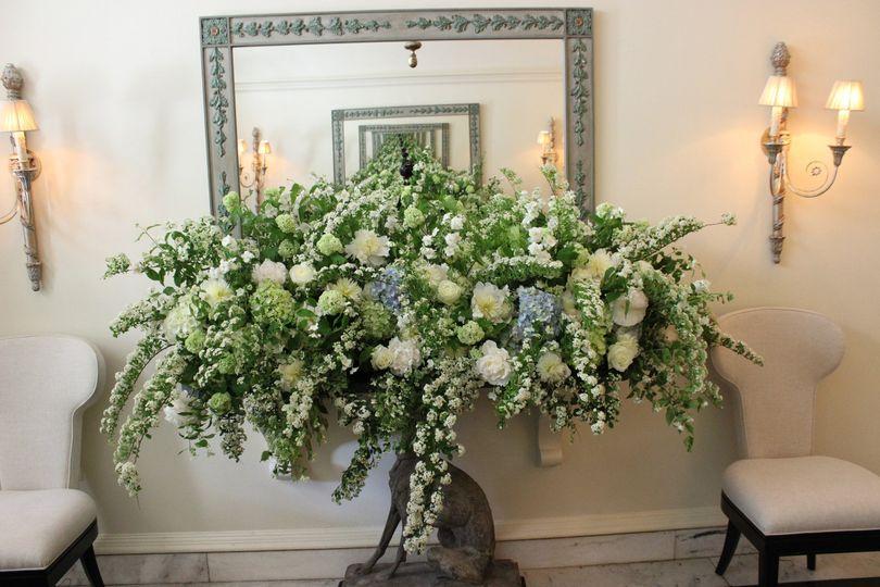 Garden District Flowers Memphis Tn Weddingwire